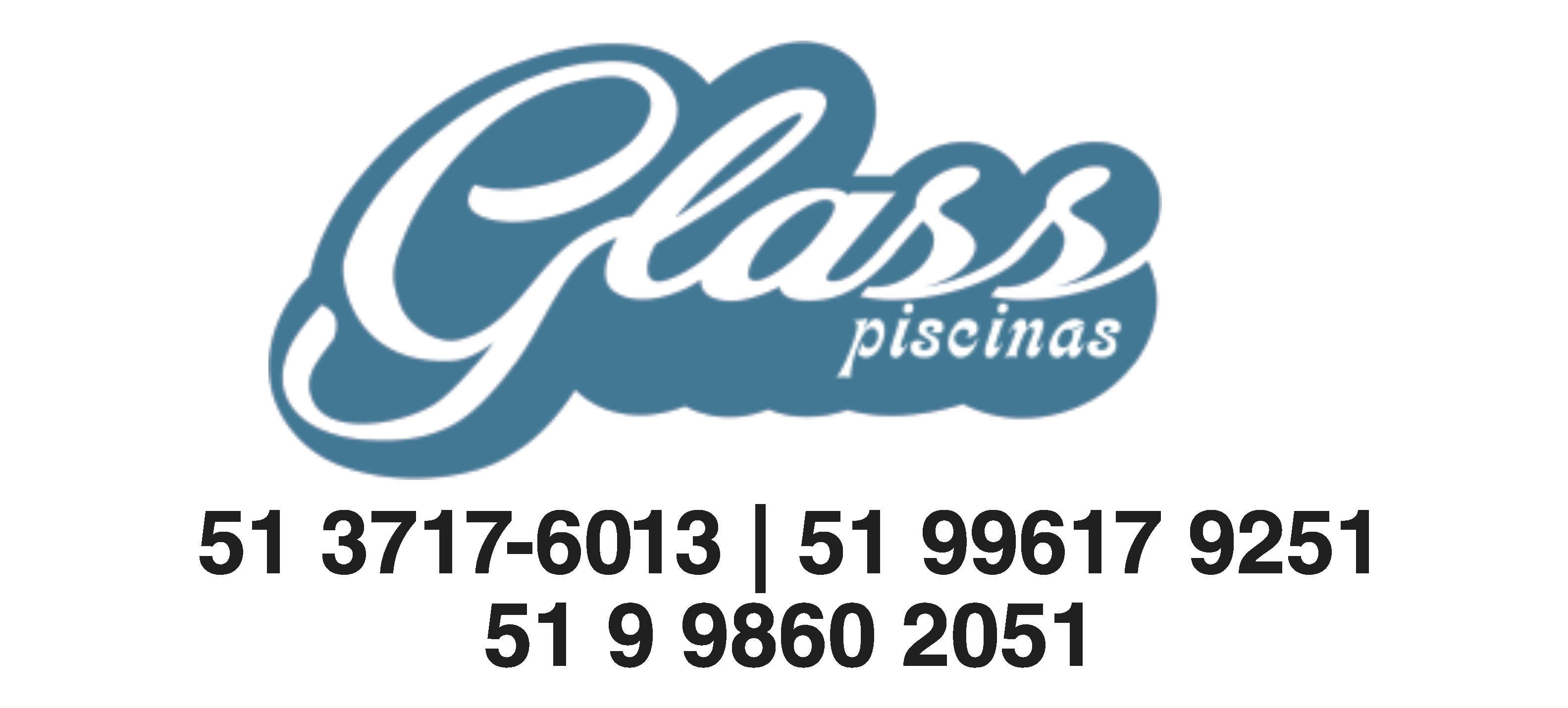 Glass Piscinas